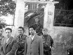 La Guerre d'Algérie en images Benmhidi2