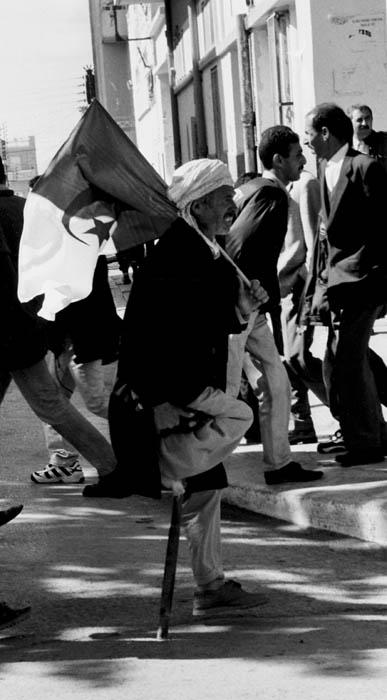 La Guerre d'Algérie en images PHALGERI