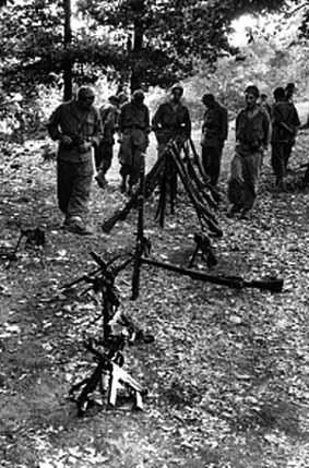 La Guerre d'Algérie en images Aln21