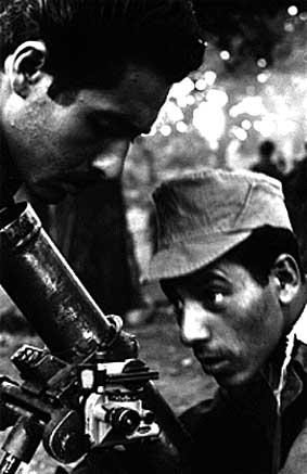 La Guerre d'Algérie en images Aln25