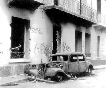 La Guerre d'Algérie en images 1oas