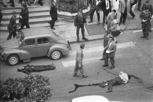 La Guerre d'Algérie en images Oas-26-4-1962