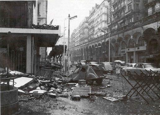 La Guerre d'Algérie en images Oas1