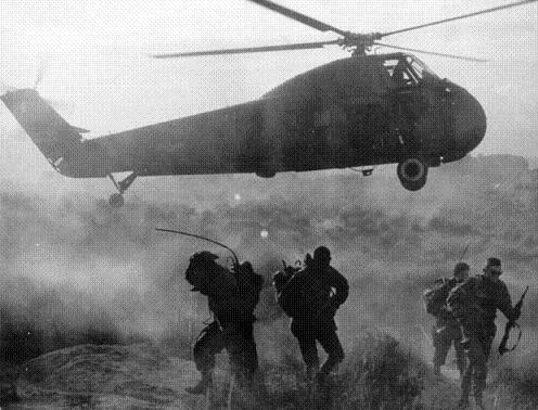 La Guerre d'Algérie en images Archive-guerre-algerie-ain-sefra-legionnaires