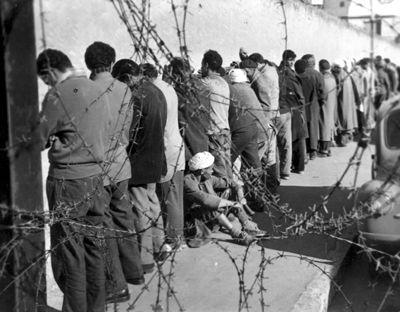 La Guerre d'Algérie en images Algerietorture