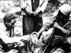 La Guerre d'Algérie en images Alnsolda3