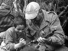 La Guerre d'Algérie en images Alnsolda5