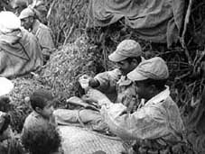La Guerre d'Algérie en images Alnsolda6