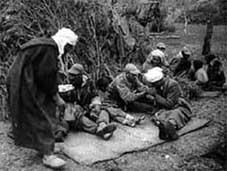 La Guerre d'Algérie en images Alnsolda9