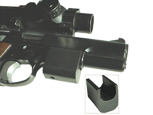 S&W Barrel Weight for Model 52 S%26W_52weight