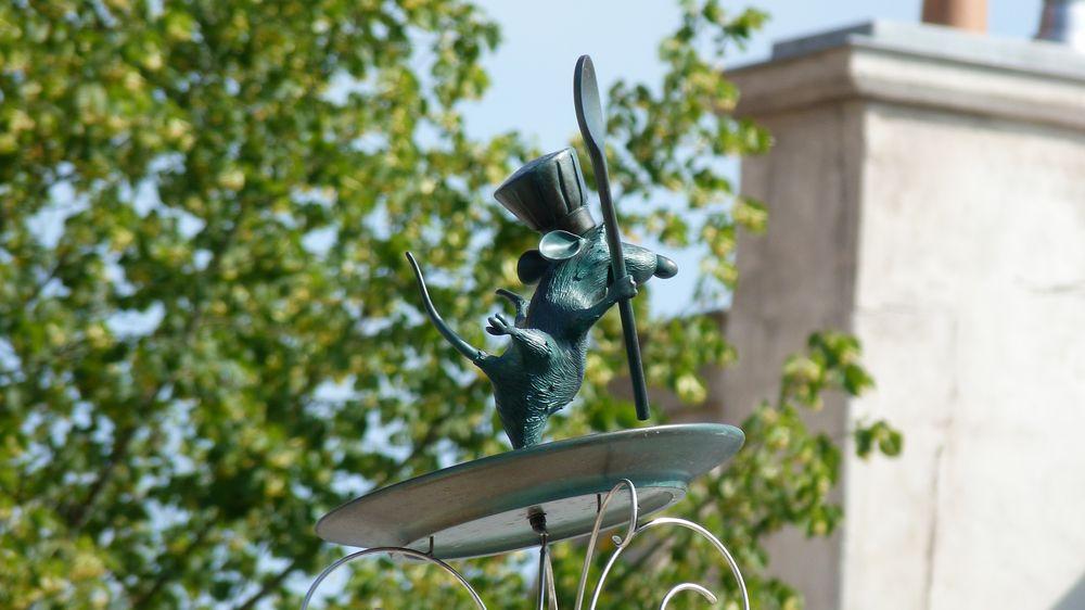 Ratatouille : L'Aventure Totalement Toquée de Rémy (2014) - Sujet d'avant-ouverture 16juin-25