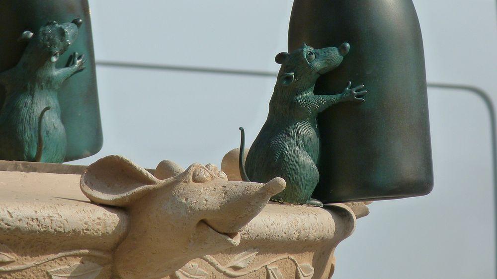 Ratatouille : L'Aventure Totalement Toquée de Rémy (2014) - Sujet d'avant-ouverture 16juin-26