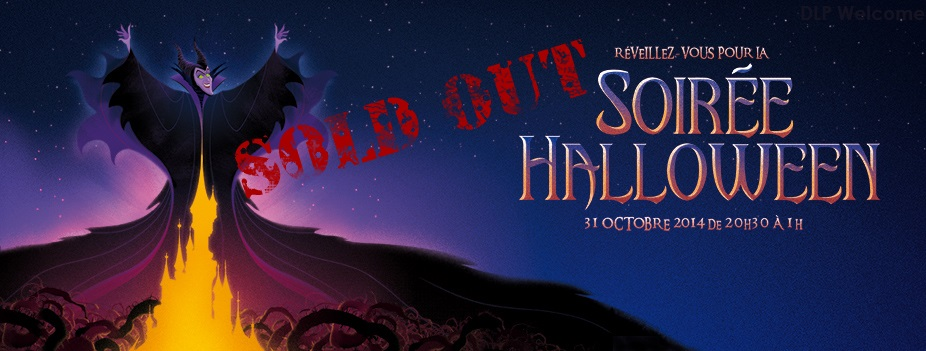 Soirée Halloween 2014 - Page 3 Halloween-party-sold-out