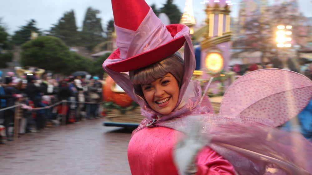 Retour de la Magie Disney en Parade - Page 2 IMG_5781