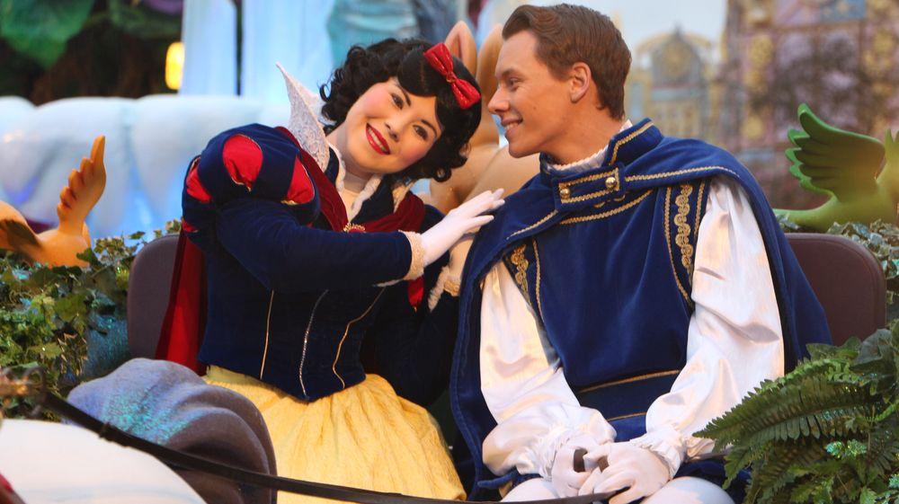 Retour de la Magie Disney en Parade - Page 2 IMG_5808