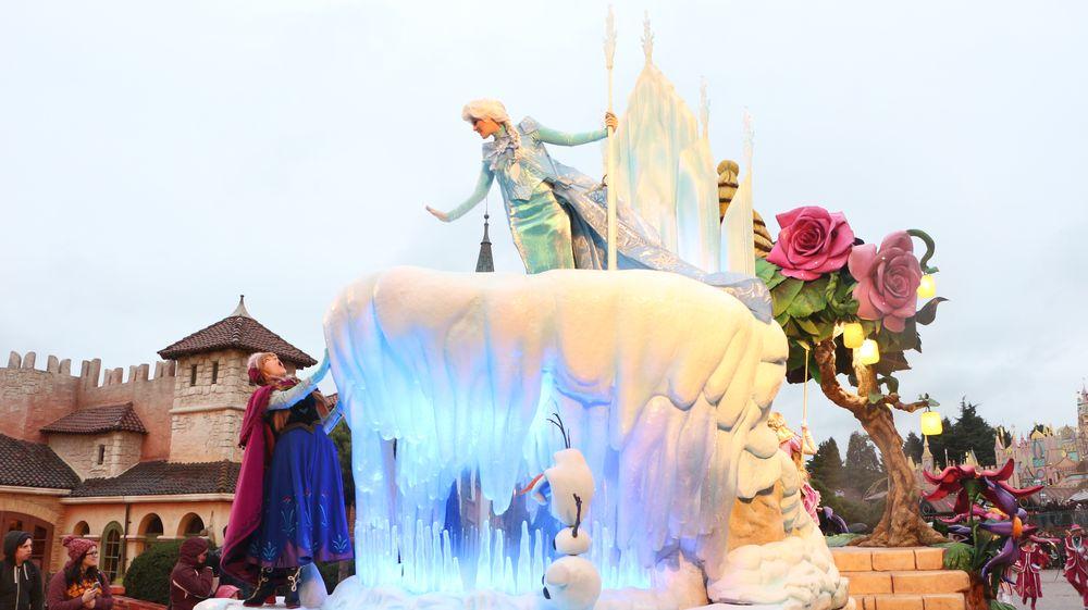 Retour de la Magie Disney en Parade - Page 2 IMG_5822