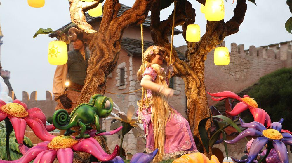 Retour de la Magie Disney en Parade - Page 2 IMG_5826