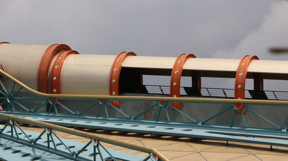 Space Mountain : Mission 2 - Réhabilitation [Discoveryland - 2015] - Page 39 IMG_6815