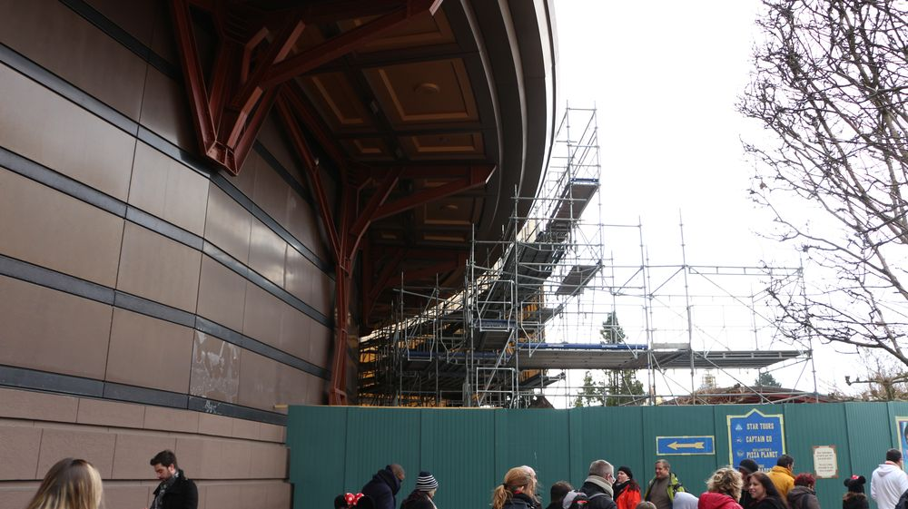 Space Mountain : Mission 2 - Réhabilitation [Discoveryland - 2015] - Page 39 IMG_6830