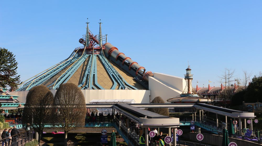 Space Mountain : Mission 2 - Réhabilitation [Discoveryland - 2015] - Page 5 IMG_7309