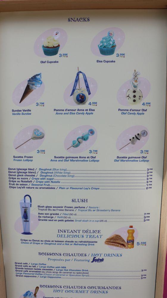 La place du marché aux couleurs d'Arendelle (Frontierland) - Page 6 IMG_8030