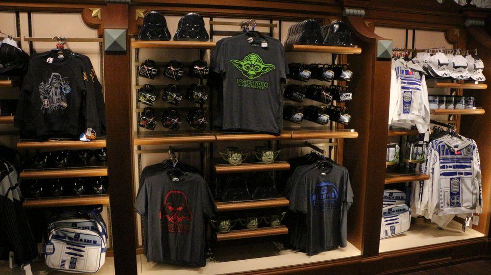 """[Spectacle] """"Jedi Training Academy"""" à Videopolis (depuis le 11 juillet 2015) - Page 9 IMG_0995"""