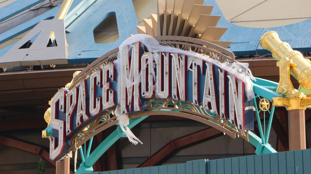 Star Wars Hyperspace Mountain (2017) - Page 18 IMG_1019