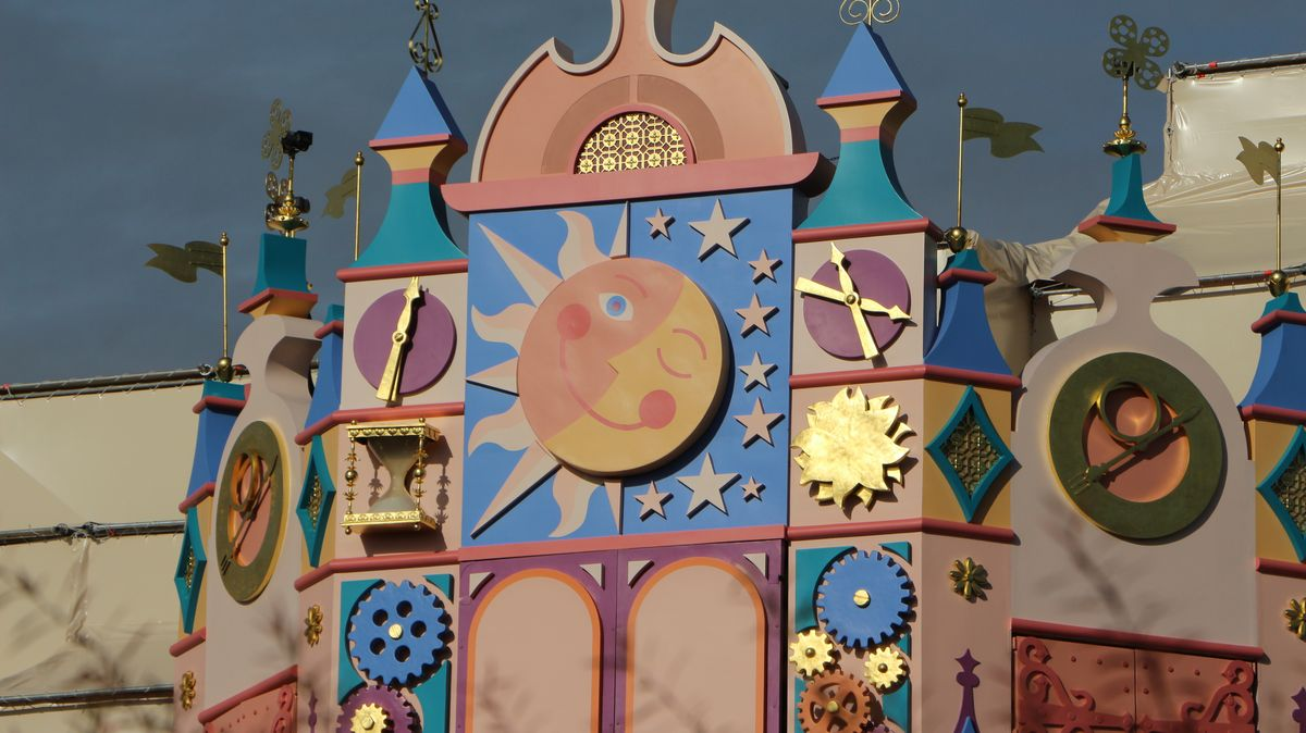 """""""it's a small world"""" - Réhabilitation [Fantasyland - 2015] - Page 19 IMG_3815"""