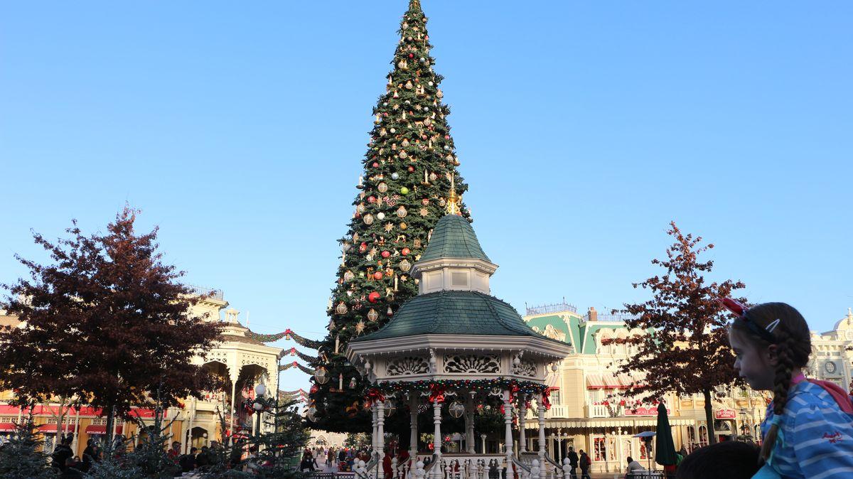 Réouverture de Disneyland Paris  - Page 4 IMG_4034