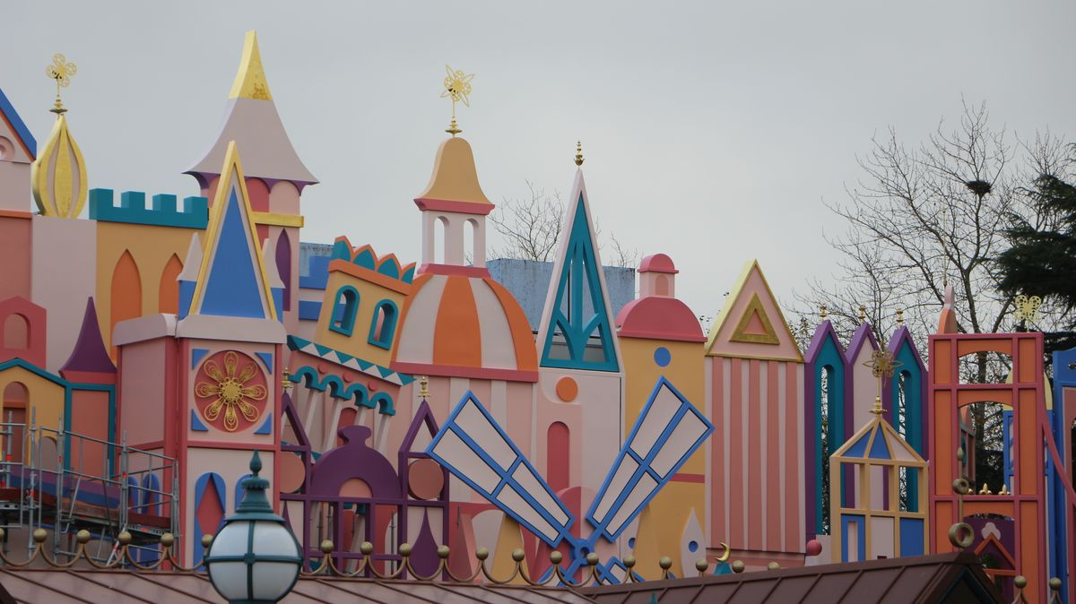 """""""it's a small world"""" - Réhabilitation [Fantasyland - 2015] - Page 19 IMG_4070"""