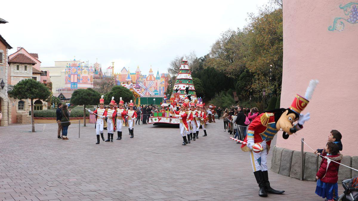 Réouverture de Disneyland Paris  - Page 4 IMG_4112