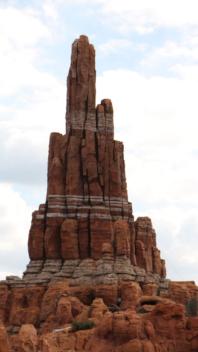 Big Thunder Mountain - Réhabilitation [Frontierland - 2015-2016] - Page 2 IMG_0132