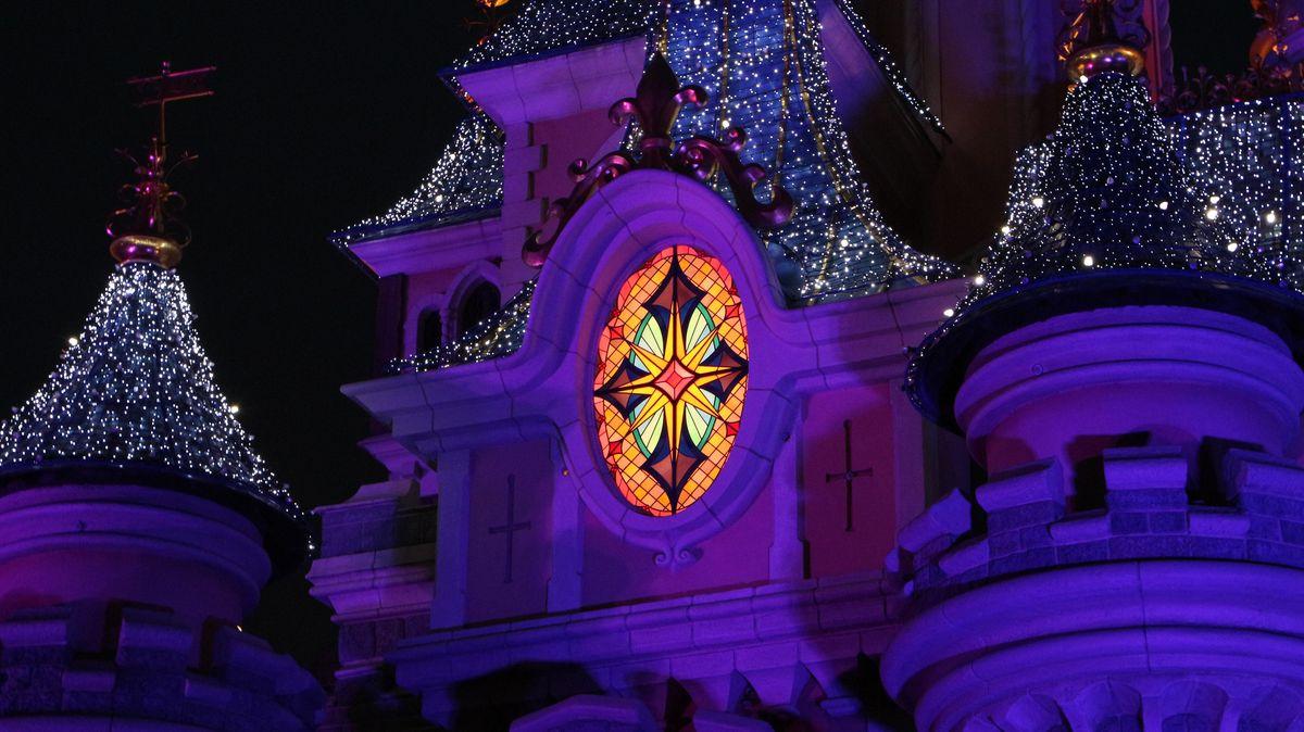 [Saison] Le Noël Enchanté de Disney (du 11 novembre 2016 au 8 janvier 2017)  - Page 25 IMG_4583