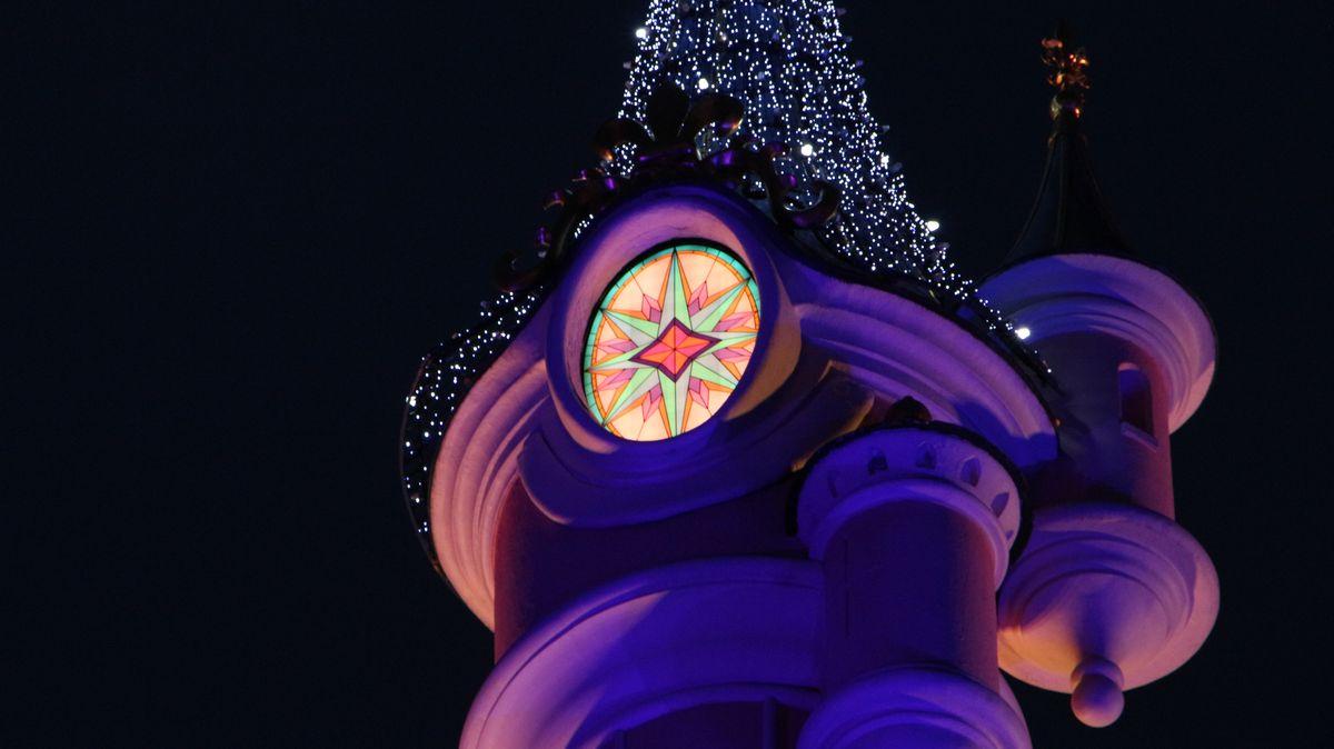 [Saison] Le Noël Enchanté de Disney (du 11 novembre 2016 au 8 janvier 2017)  - Page 25 IMG_4585