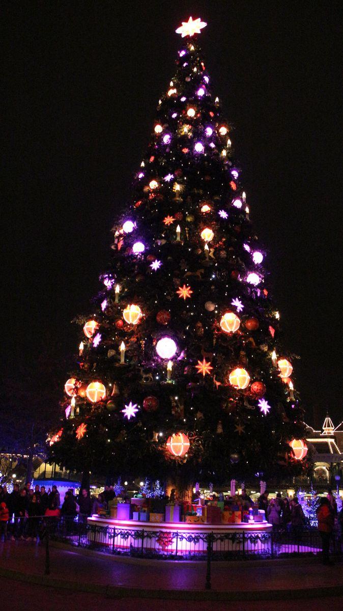 [Saison] Le Noël Enchanté de Disney (du 11 novembre 2016 au 8 janvier 2017)  - Page 25 IMG_4620