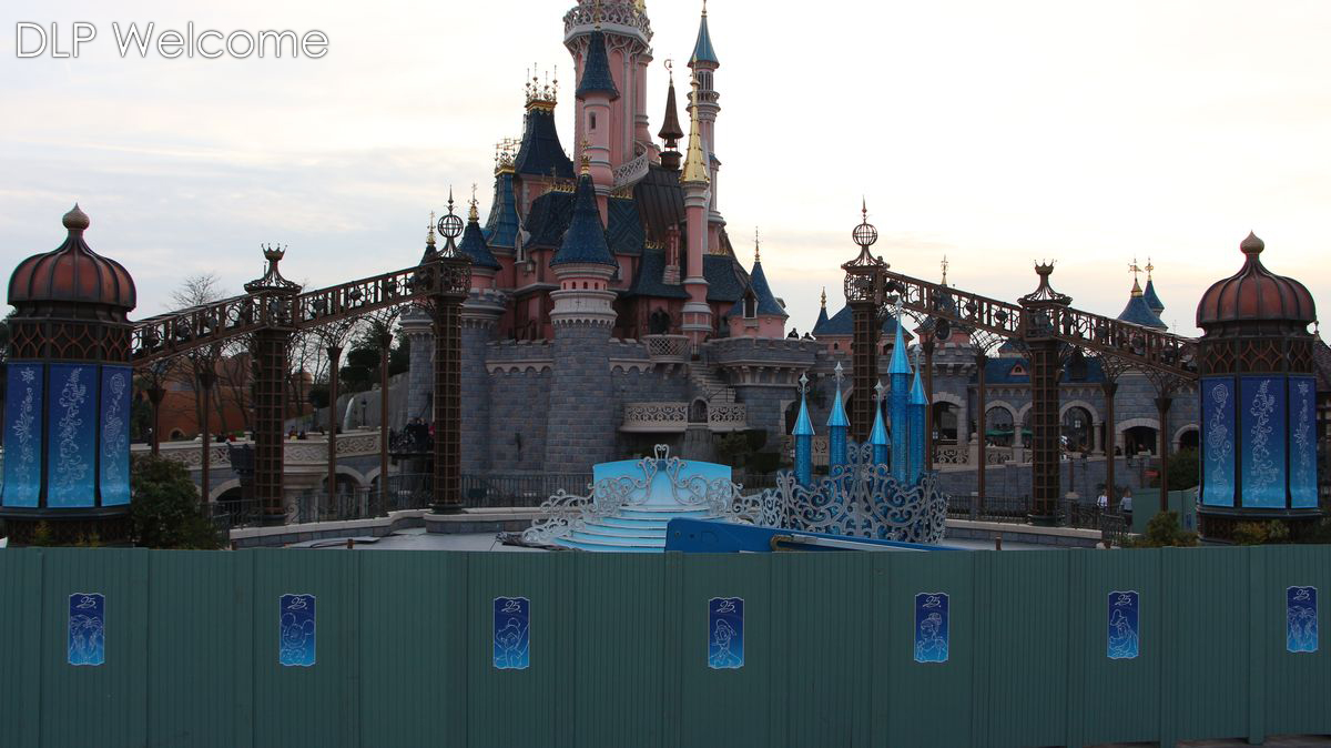 [Saison] 25ème Anniversaire de Disneyland Paris (à partir du 26 mars 2017) - Page 38 IMG_9163