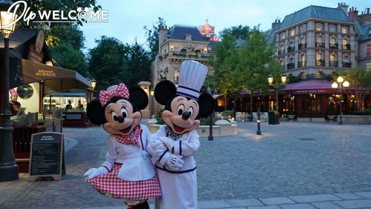 Le Rendez-Vous Gourmand de Disneyland Paris (depuis 2017 - actuellement jusqu'au 29 septembre 2018) - Page 4 DSC03843-740x416
