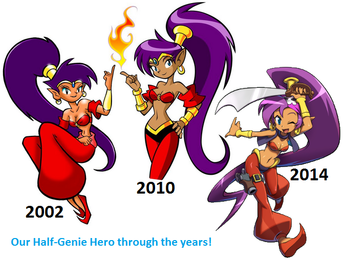 Indie All-Stars Fighting Game Shantaethroughtheyears