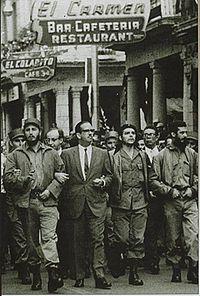 "Ernesto ""Che"" Guevara. ( Historia - Biografia ) 6RN7Q"