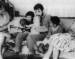 """Ernesto """"Che"""" Guevara. ( Historia - Biografia ) Y7GIW"""