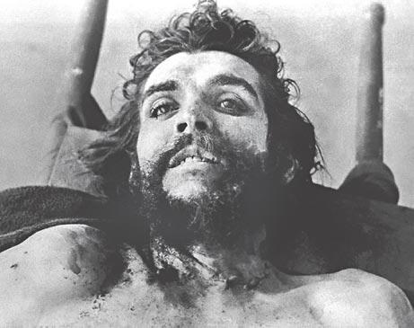 """Ernesto """"Che"""" Guevara. ( Historia - Biografia ) YvaW0"""
