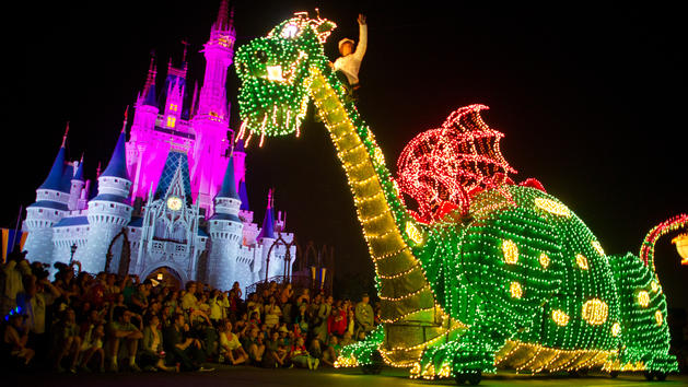 Walt Disney World: Novità Main-street-electical-parade