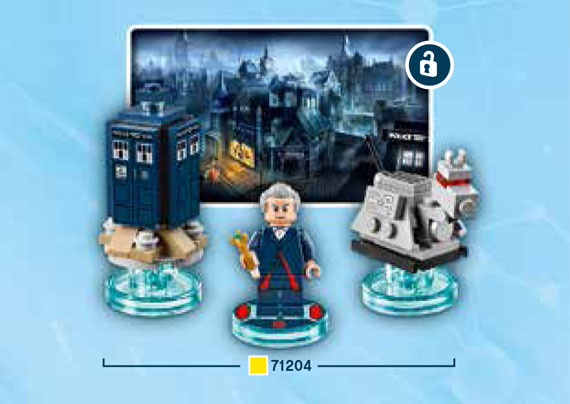 [Lego] Doctor Who sur CUUSOO - Page 2 Lego-doctor-who-dimensions-fig