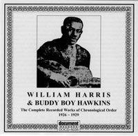 Bullfrog Blues (Live in Europe) DOCD-5035