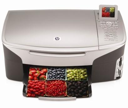 Imprimante HP Photosmart  HP-Photosmart-2610