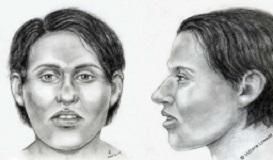 ONTARIO DOE: WM, 20-50 - Skeletal remains found in Markham, Ontario - July 16, 1980 - Possibly Transgender 1084UMON11