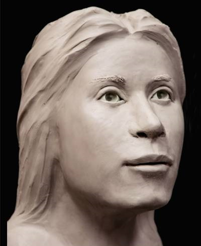 COOK COUNTY JANE DOE: WF, 12-18 - Found near 130th Street in Chicago, IL - April 28, 2005  1217UFIL2_LARGE