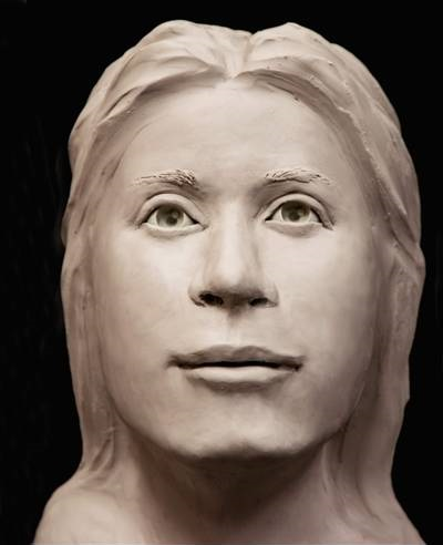 COOK COUNTY JANE DOE: WF, 12-18 - Found near 130th Street in Chicago, IL - April 28, 2005  1217UFIL_LARGE
