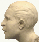 WILL COUNTY JOHN DOE: BM 18-24 - Found behind truckstop in Bolingbrook, IL - April 22, 1998  1485UMIL1