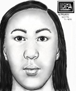 MORTON JANE DOE: F, 20-36, found near logging spur near Highway 12 in Morton, WA - 7 April 2011 1494UFWA2_LARGE